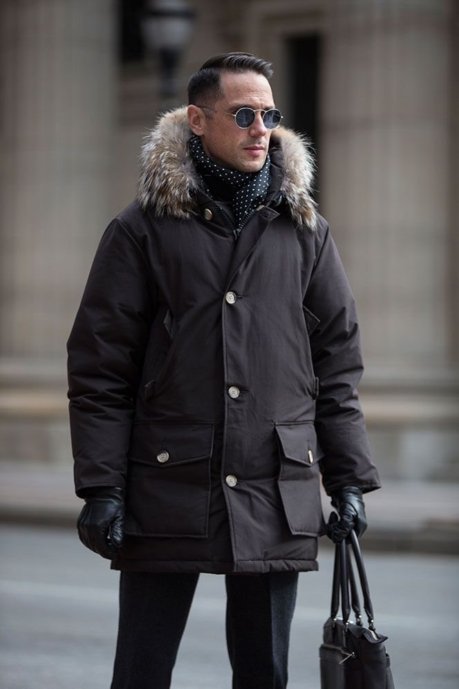 Buy Woolrich Coat