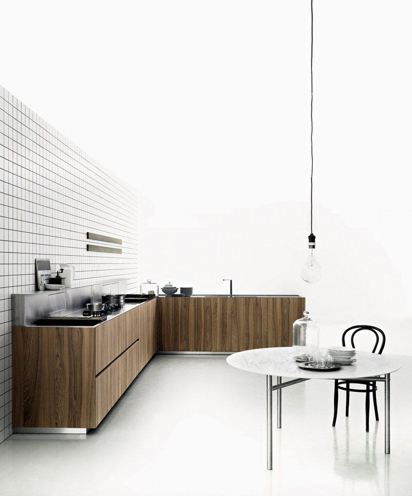 Meubles de cuisine: Cuisine k20 [a] par Boffi - kitchens   Cuisine ...