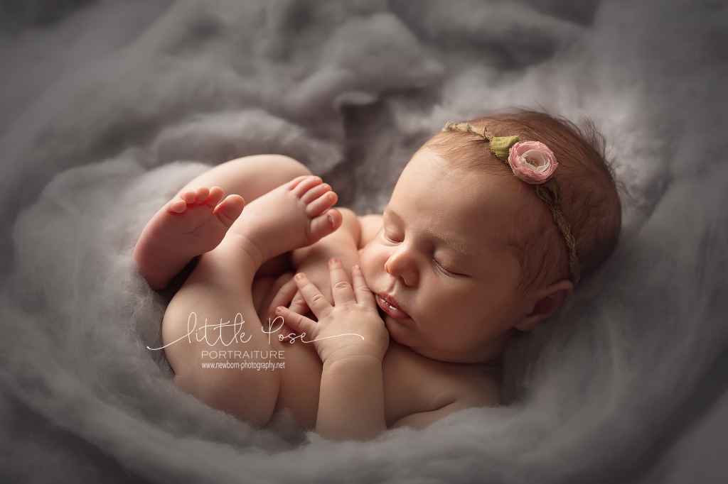 Experience custom newborn photography at its finest specialising in newborn and baby photography little pose portraiture belinda western sydney maternity