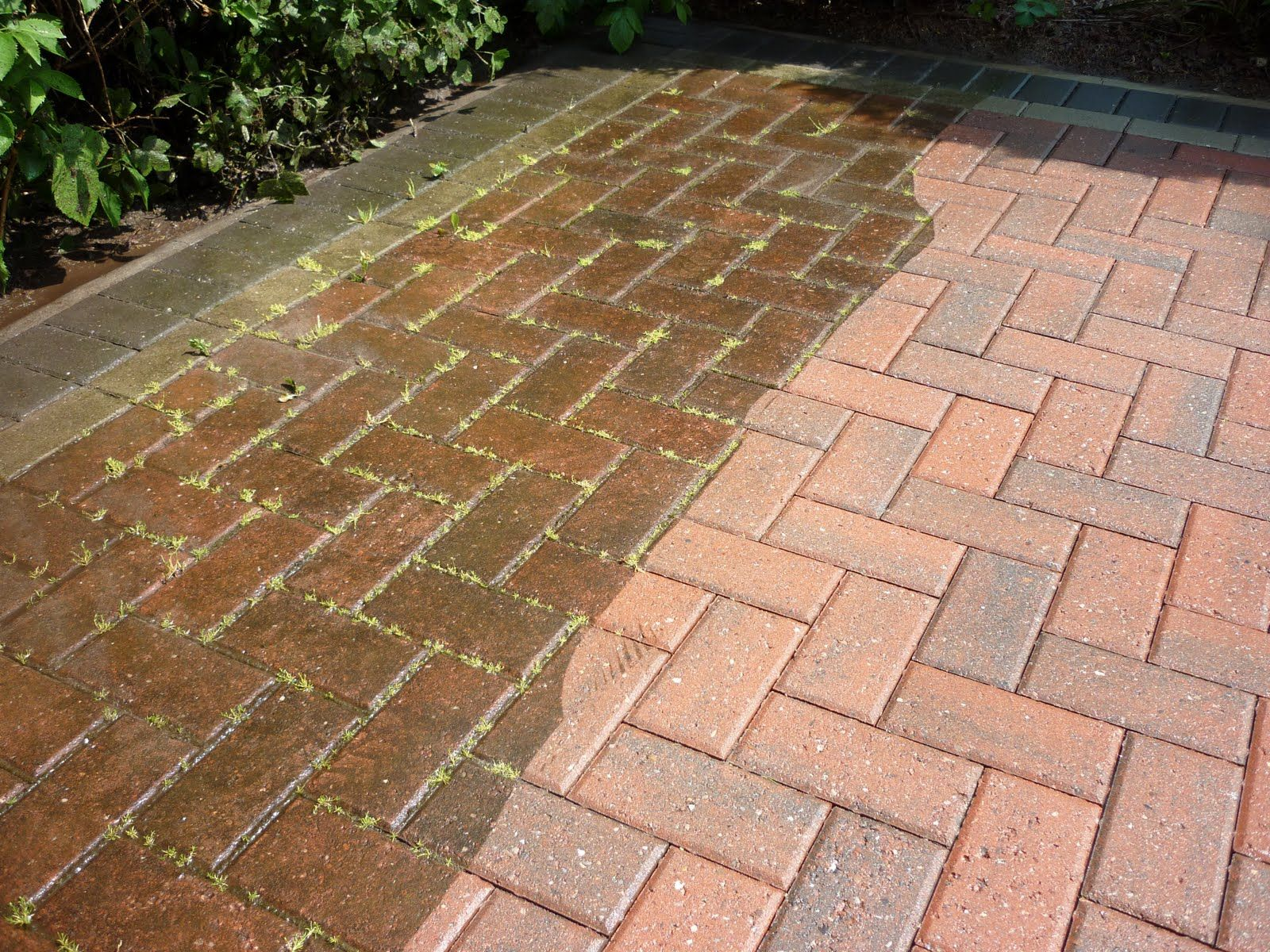Show Me Carpet Cleaning Provides Professional Power Washing