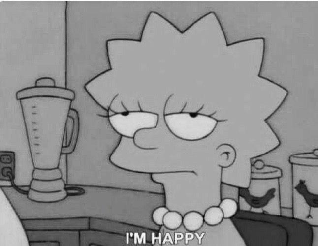 A Pep Talk From Lisa Simpson Lisa simpson, Simpsons