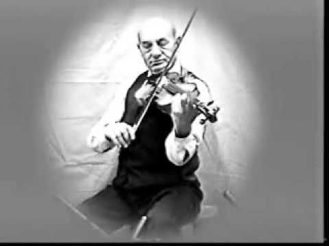 Naum Kochko - Lume Lume - Yiddish - violin piece - YouTube