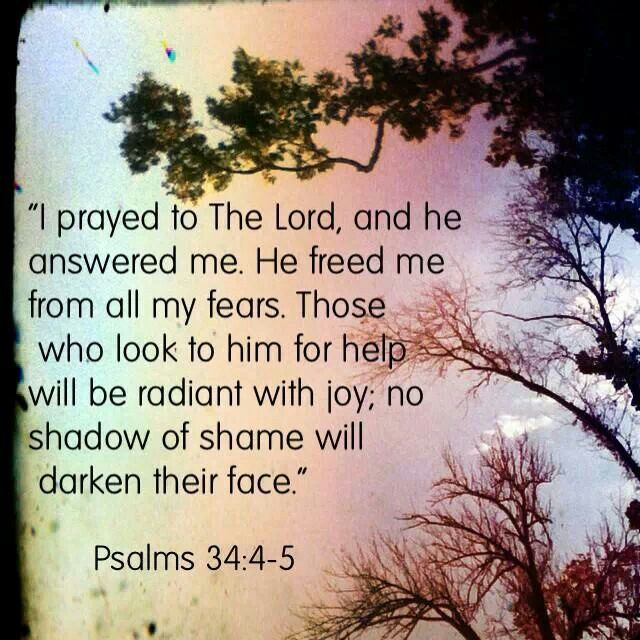 First One :) Psalms Bible Verse