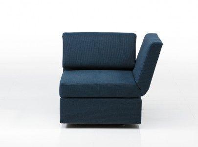Schlafsessel design  Clip | Brühl & Sippold | sofabed.de | hochwertige Design ...