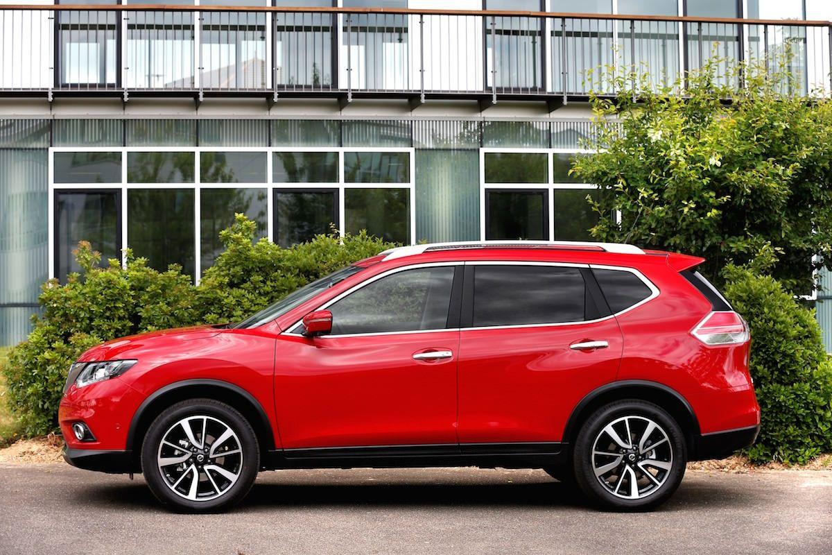Nissan annonce le lancement du Nissan XTrail DiGT 163 ch
