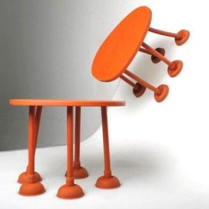 Rubber Table