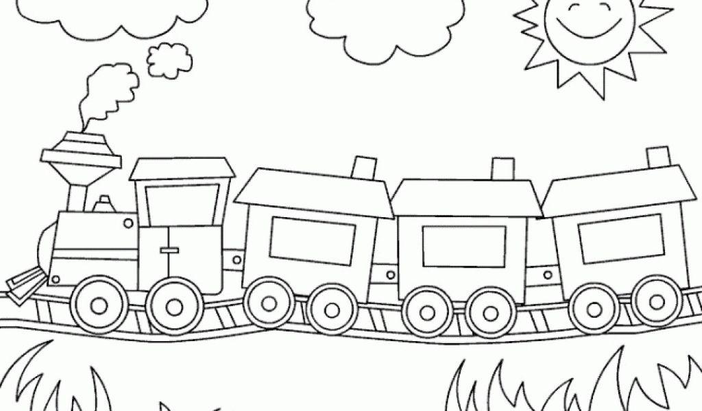 10 Beste Malvorlage Eisenbahn Idee 2020 Malvorlagen Zeichnung Ideen Bleistift Vorlagen
