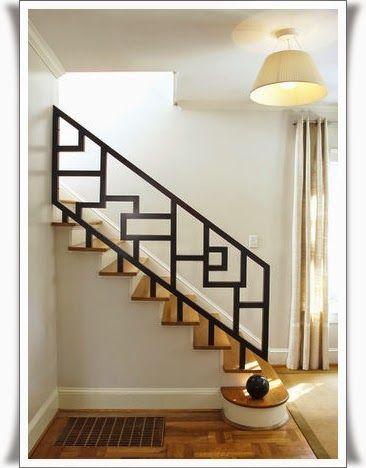 {title} (dengan gambar) | minimalis, tangga kayu, ide