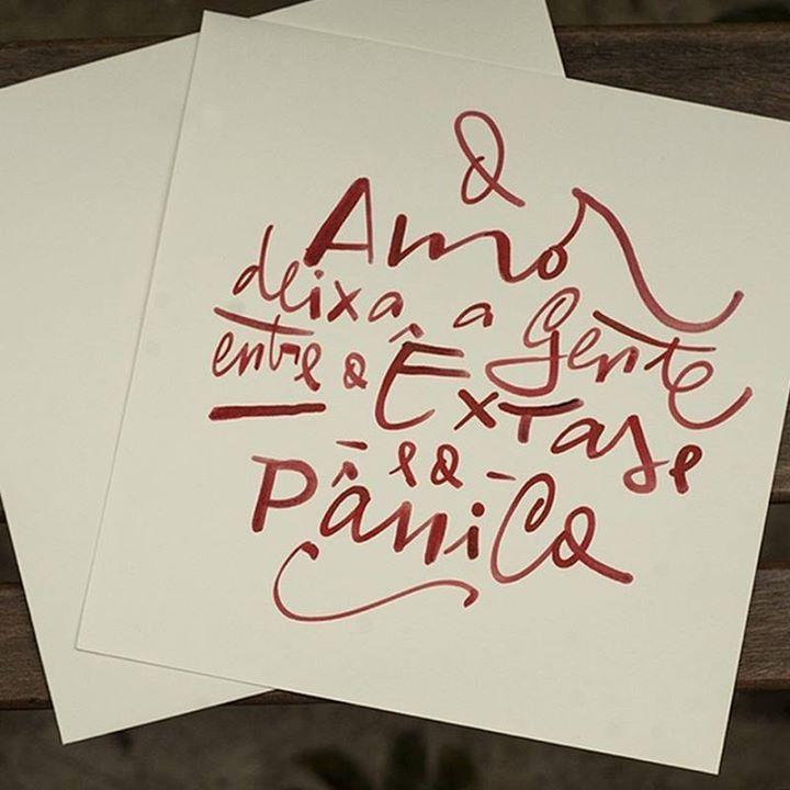 minha carta de amor