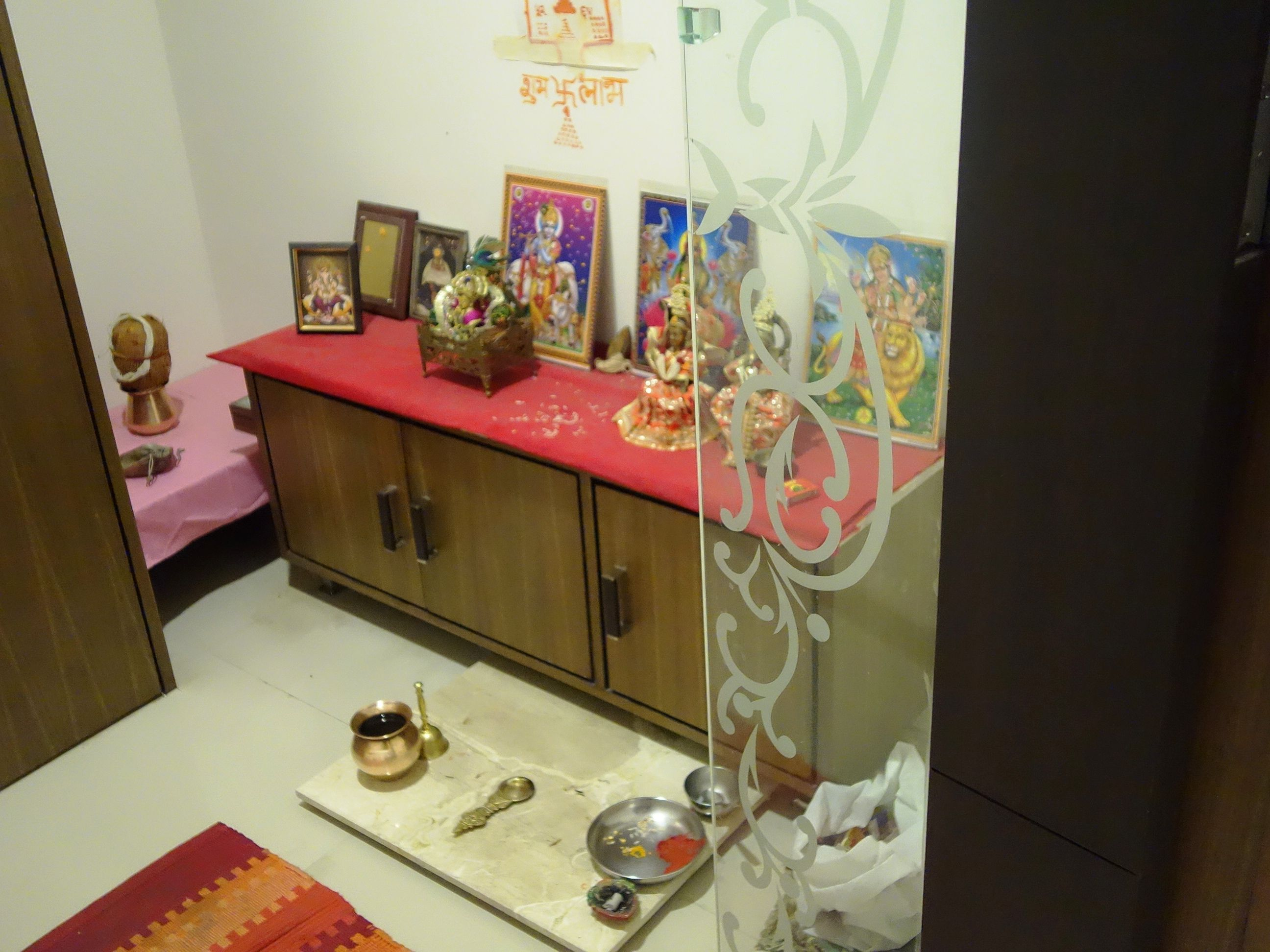 Puja Room Interior Designs Puja Room Interior Design Ideas