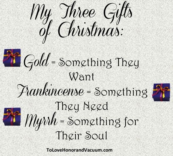 Christmas Gifts to Nurture Their Spiritual Side--All Ages | Third ...