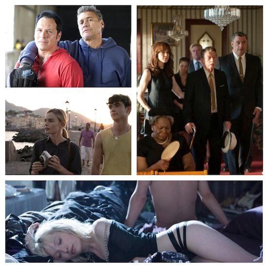 New Indie Films, Documentaries in Theaters This Weekend Friday September 13