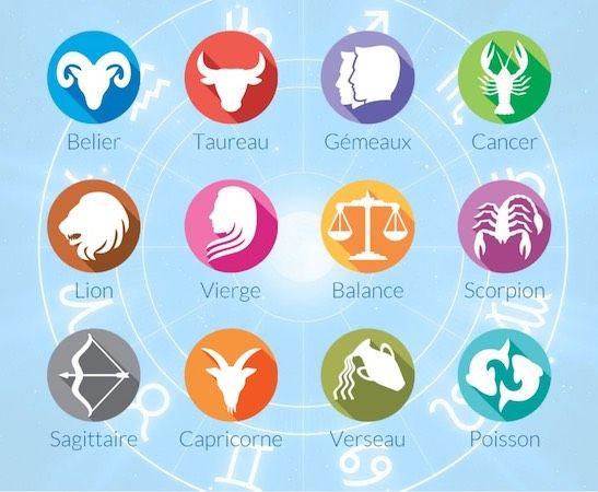 117b91754e3 LES HOROSCOPES L horoscope est utilisé en astrologie pour prédire l avenir  d un individu d après son signe du zodiaque. En se ba…