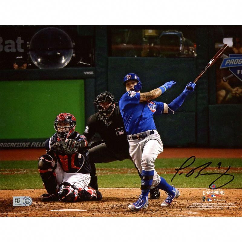 Chicago Cubs: Why everyone should love Javier Baez - Page 4