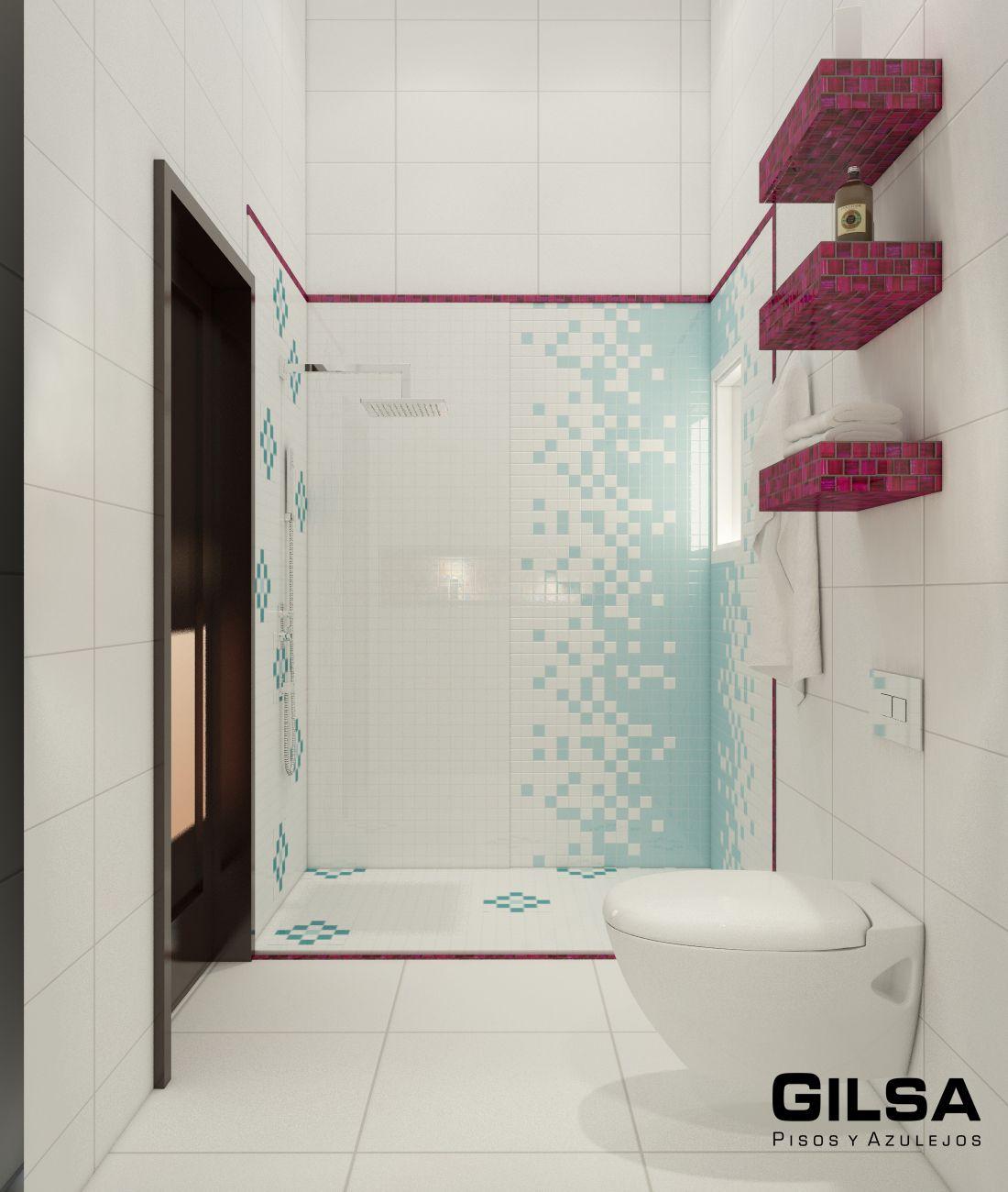 Repisas malla nice dune muro y pisos regadera permabrite for Regaderas para bano