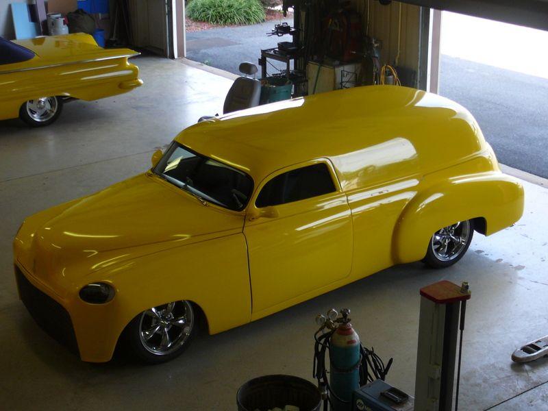 1949 Chevrolet Sedan Delivery Truck | Cars, Trucks & Motorcycles ...