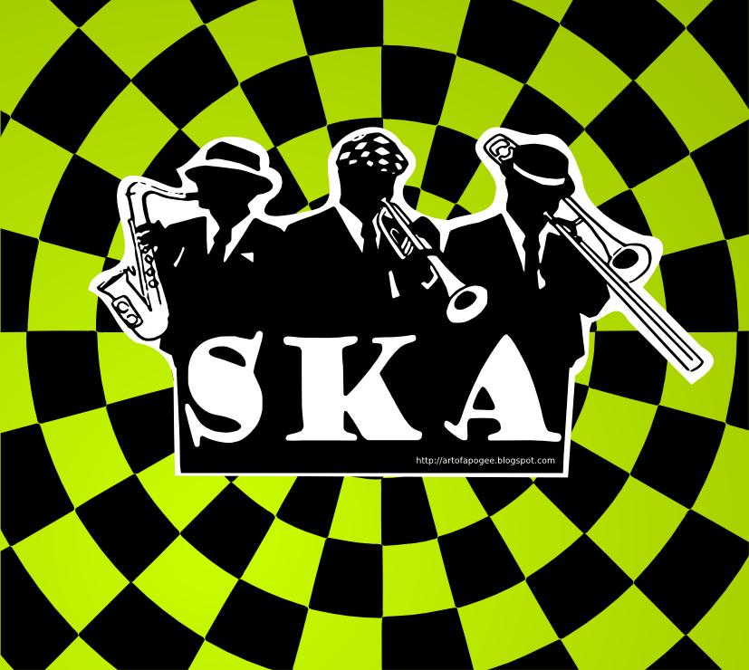 Pin de alyssa fawn en punx, dark wave & post-punk | Ska