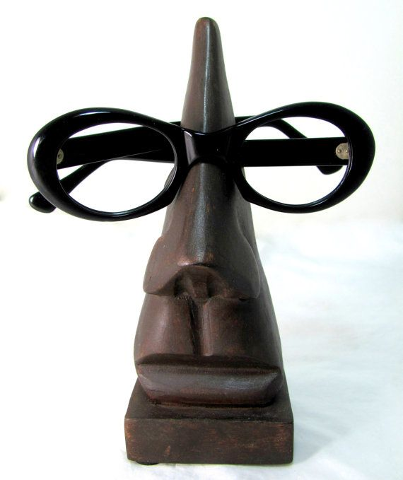 Specs for lady geeks! Vintage Spectacle Frames Retro 1960s Geeky Optical by keepsies, £10.00