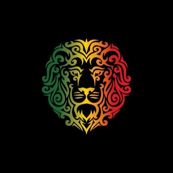 Wallpaper Rasta Lion : Rasta Lion Iphone Wallpapers - Wallpaper ...