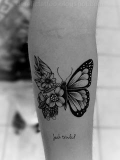 Photo of 20+ Charming Butterfly Tattoos