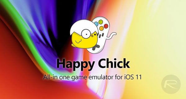 install gba emulator on ios 11