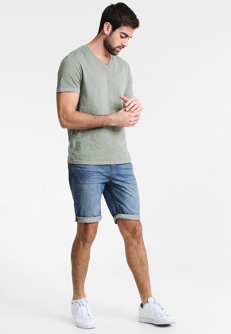 Consigue Este Tipo De Pantalon Corto Vaquero De Springfield Ahora Haz Clic Para Ver Lo Pantalones Cortos Vaqueros Pantalones Cortos Hombre Tipo De Pantalones