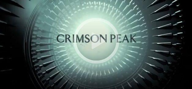 crimson peak streaming