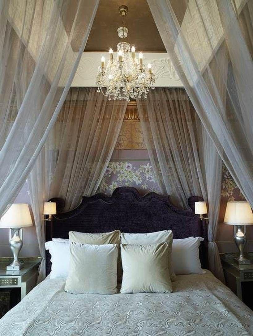 Bedroom Ideas Romantic romantic bedroom curtain ideas | design ideas 2017-2018