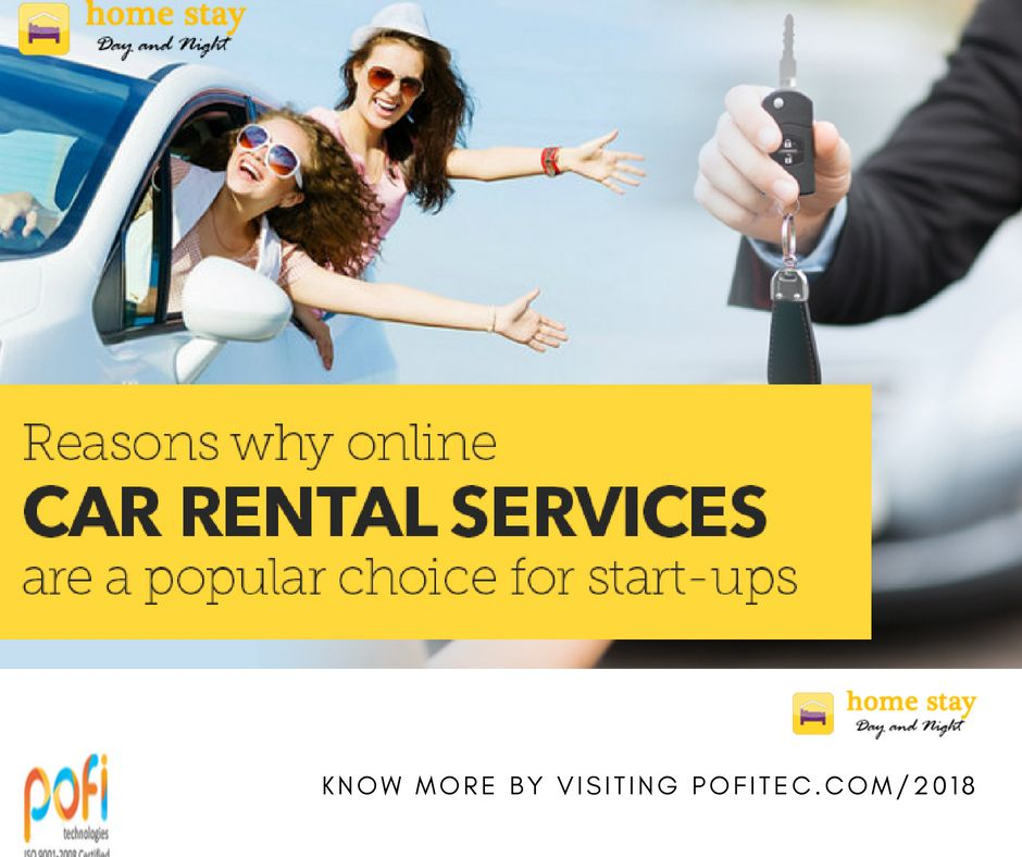 Car Rental Script Is A Powerful Online Booking System