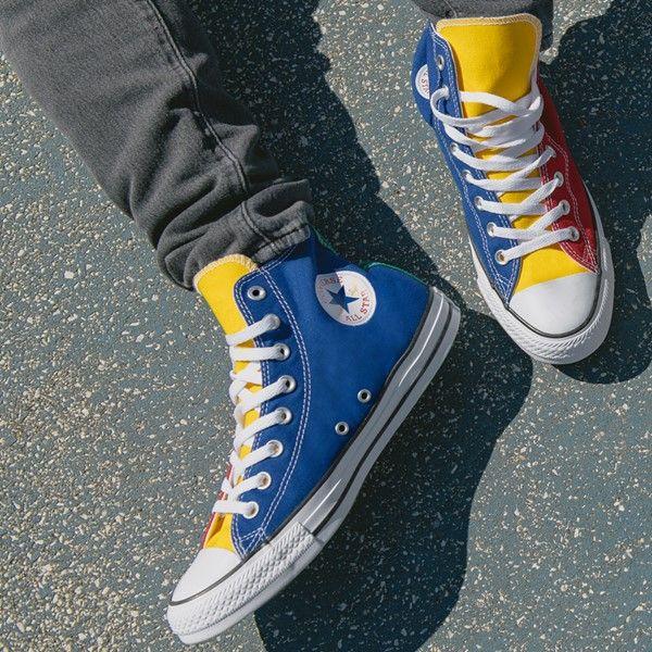 converse scarpe chuck taylor all star