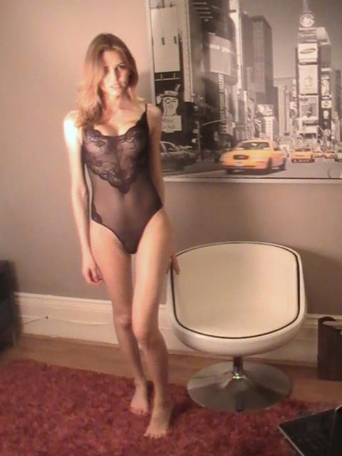 Tuppence middleton nude