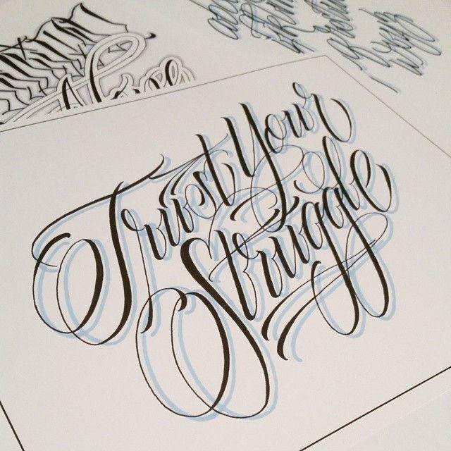 100 Tattoo Lettering Designs For Your Body Art: Tatuajes De Escritura, Letras Tattoo
