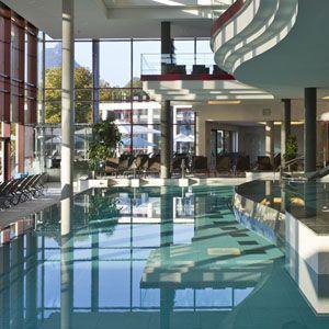 thermen deutschland top 5 mit hotel bernachtung reiseziele travel pinterest therme. Black Bedroom Furniture Sets. Home Design Ideas