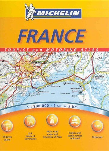 Michelin Travel Publications