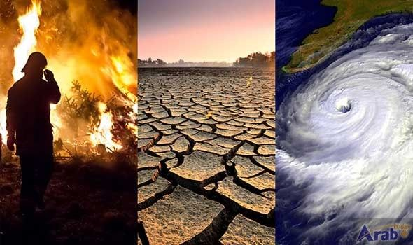 Climate change is a top priority for…
