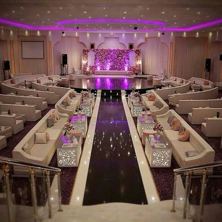 Ceremony Reception Location: Traditional Wedding Decor, Wedding