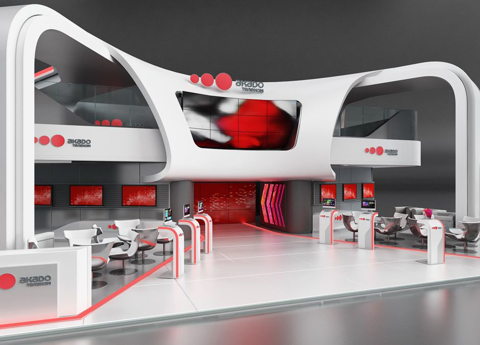 Exhibition Stand Futuristic : Futuristic stand fair design pesquisa google glass