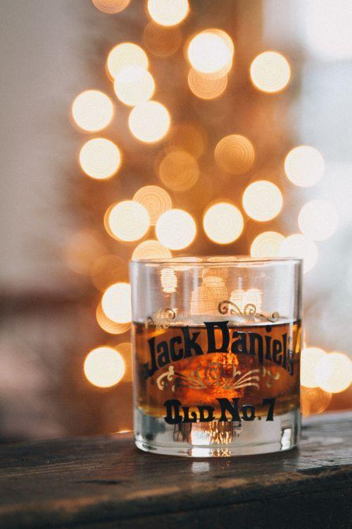 JACK DANIELS GLASS WHISKY