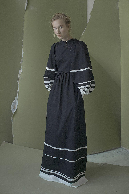 Vika Gazinskaya, Look #29