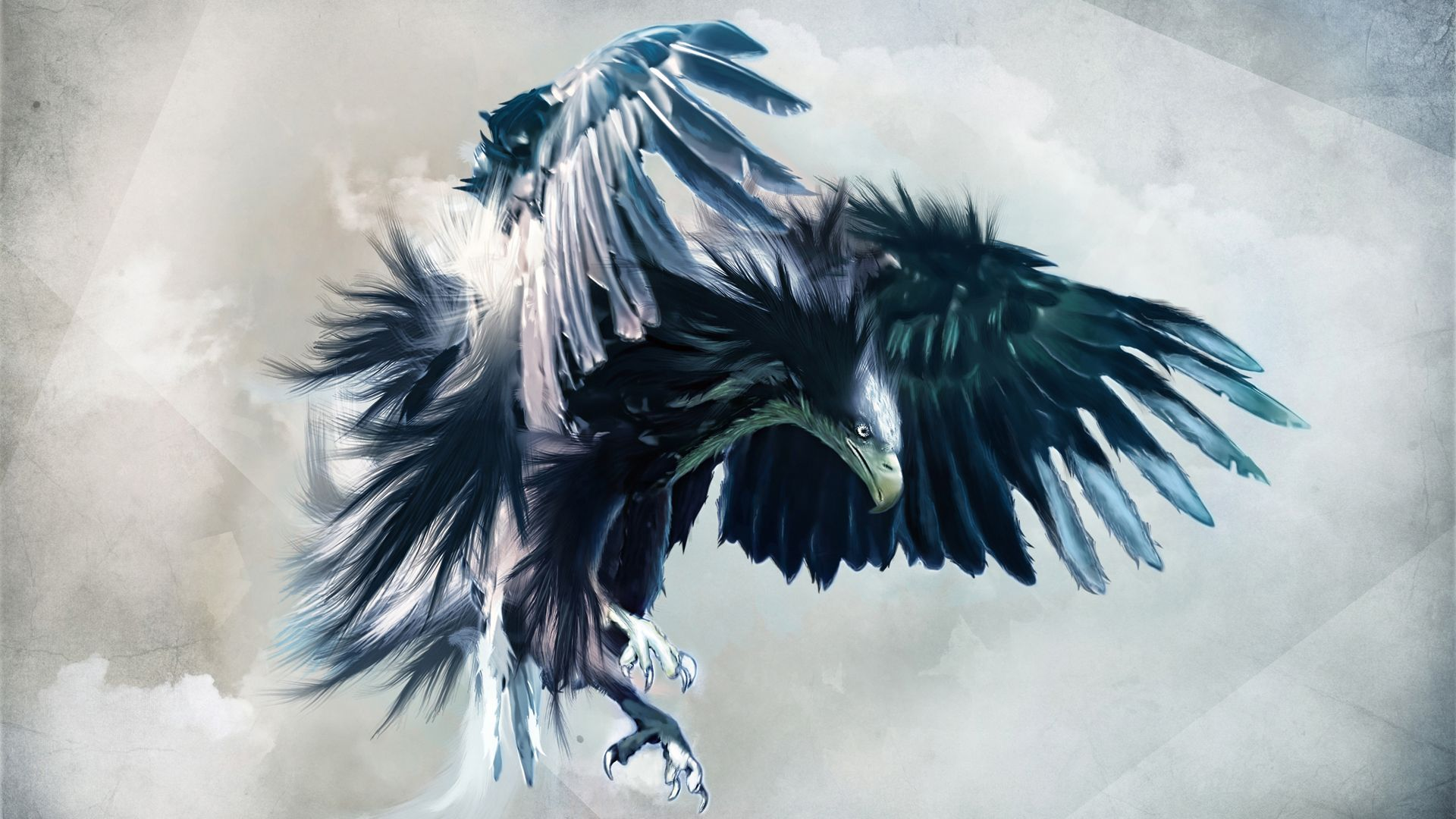 Resultado de imagem para mystic eagle wallpaper