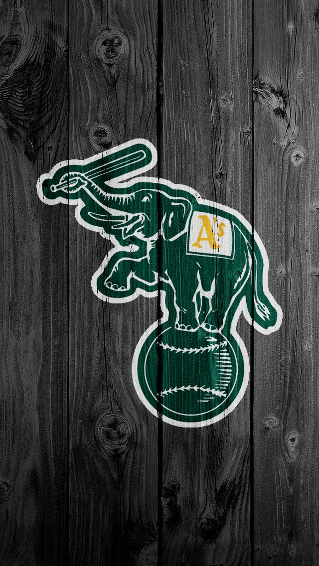 Oakland Athletics Browser Themes Wallpapers And More Elephant Iphone Wallpaper Oakland Athletics Iphone Wallpaper Green