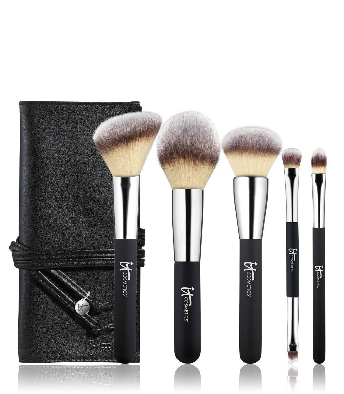 Heavenly Luxe MustHaves Brush Set & Case Main Image