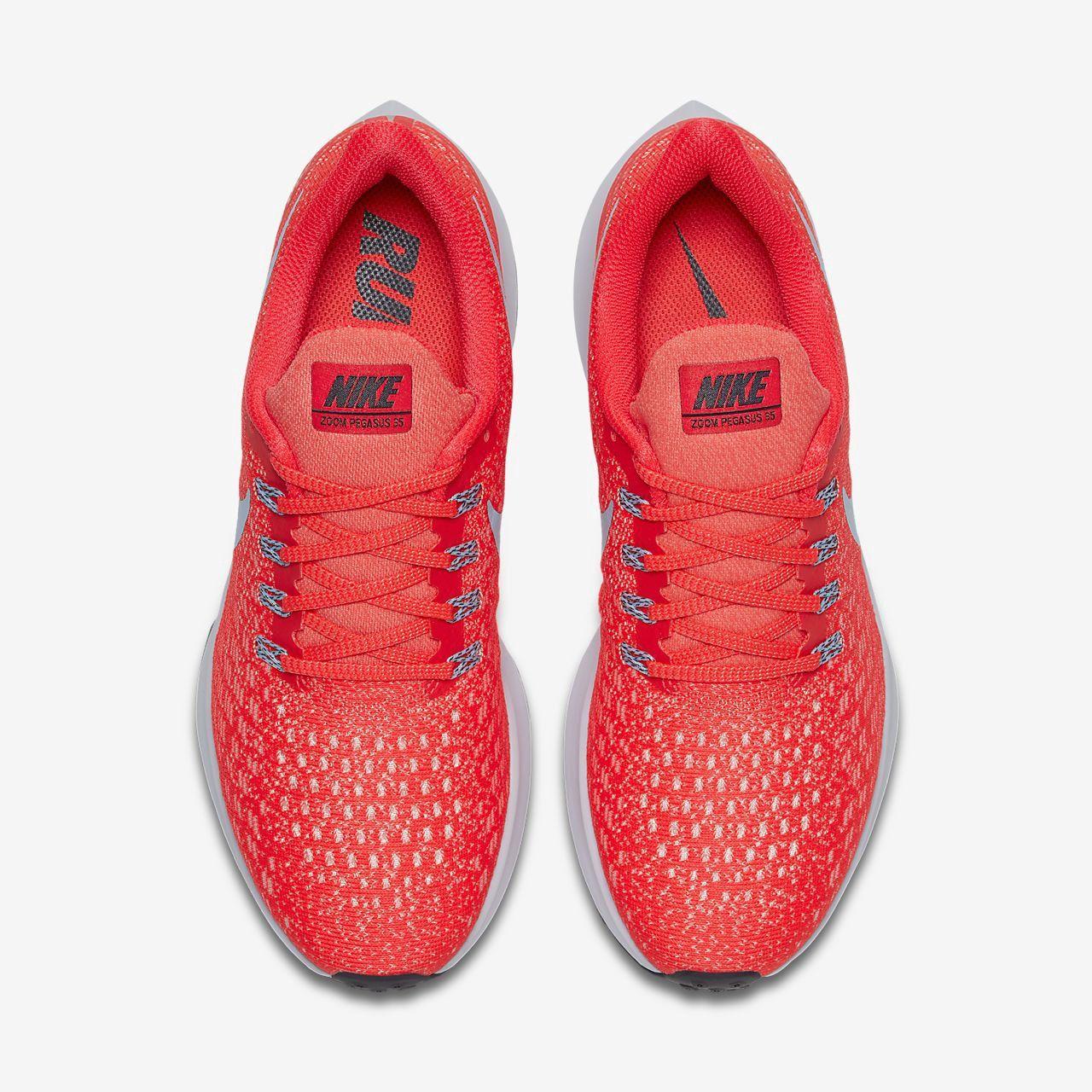 6c8a78e6135 Nike Air Zoom Pegasus 35 Women s Running Shoe - 10.5