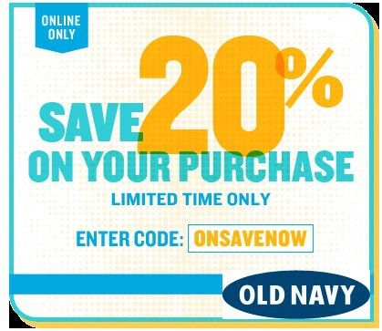 Old Navy - The Latest Fashions at Great Prices