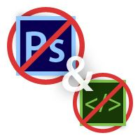no[PSD to HTML] – New Trends in the Web Building