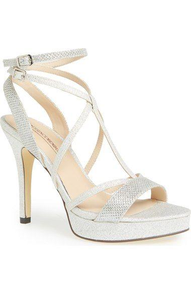 63d3975a4dd Menbur  Algar  Glitter Platform Sandal (Women) available at  Nordstrom