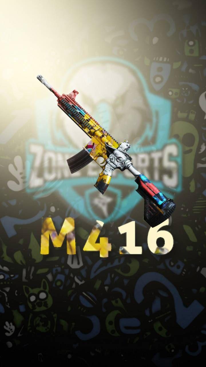 Download m416 Wallpaper by Riekmedia 0e Free on ZEDGE