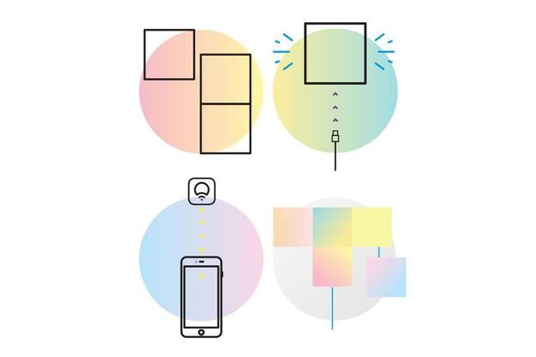 Lifx tile lifx tiles smart living