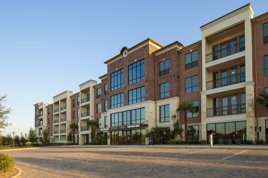 Rental Apartments In Suagr Land Texas Telfair Lofts Apartments Apartments For Rent Loft Apartment Apartment Plants