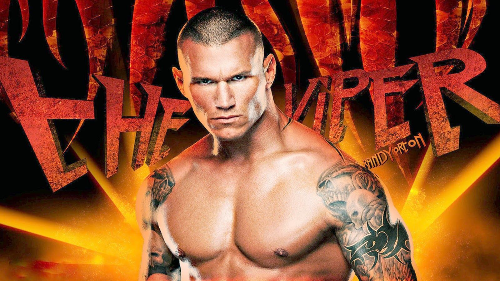 Randy Orton Wallpapers HD Download Free 1080p